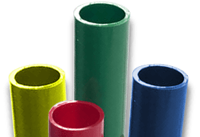 Custom Plastic Extrusions from Crescent Plastics Inc.